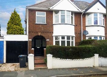 Thumbnail 3 bed semi-detached house to rent in Willenhall Road, Wolverhampton