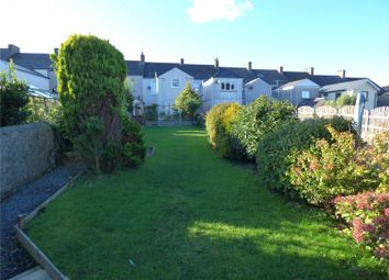 Thumbnail 4 bed terraced house for sale in Park Street, Pembroke Dock, Pembrokeshire