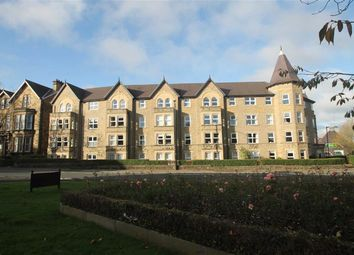 Thumbnail 1 bed flat for sale in Haywra Court, Harrogate, North Yorkshire