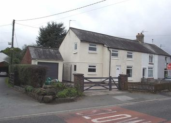 Thumbnail 3 bed semi-detached house to rent in Swanlow Lane, Winsford, Cheshire
