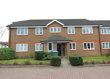 Thumbnail 2 bed flat for sale in Yeend Close, West Molesey