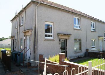 Thumbnail 1 bed flat for sale in Alston Avenue, Greenhill, Coatbridge