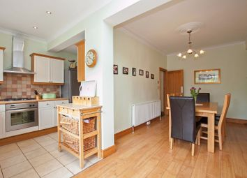 Thumbnail 3 bed semi-detached house for sale in Bagshot Road, Enfield