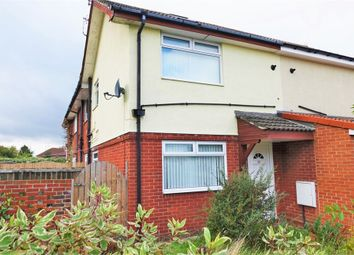 Thumbnail 1 bed semi-detached house for sale in Meadowgate, Eston, Middlesbrough