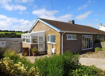 Thumbnail 2 bed bungalow for sale in Southland Park Road, Wembury, Plymouth