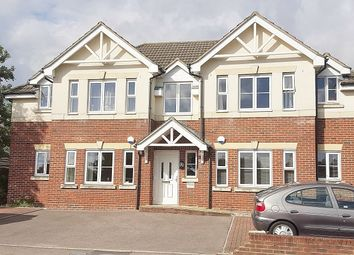 Thumbnail 2 bedroom flat to rent in South East Road, Southampton, Hampshire