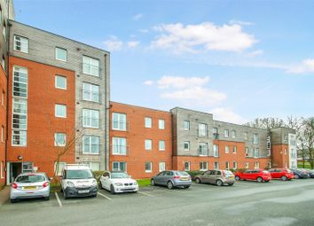 Thumbnail 2 bedroom flat for sale in Manchester Court, Federation Road, Stoke-On-Trent