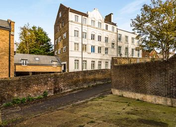 Thumbnail 3 bed flat for sale in Pleasant Row, Gillingham, Kent