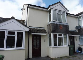 Thumbnail 3 bedroom terraced house for sale in Yasmine Terrace, Copnor Road, Portsmouth