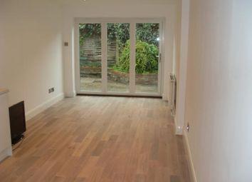 Thumbnail 2 bed flat to rent in Douglas Road, Kilburn