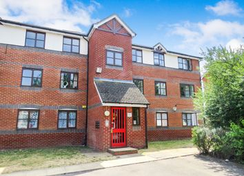 Thumbnail 2 bedroom flat for sale in Coalmans Way, Burnham, Slough