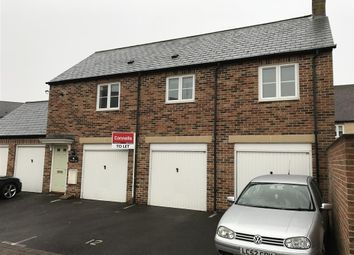 Thumbnail 2 bed property to rent in Beech Lane, Carterton
