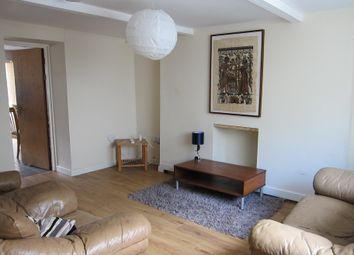 Thumbnail 2 bed property to rent in Old Park Terrace(19), Treforest, Pontypridd