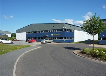 Thumbnail Light industrial to let in 9 Waldridge Way, South Shields