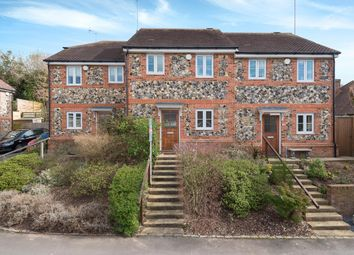Thumbnail 3 bed terraced house for sale in Grassingham End, Chalfont St Peter, Gerrards Cross