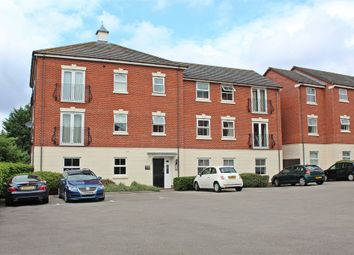 Thumbnail 2 bed flat for sale in Florence Road, Binley, Coventry