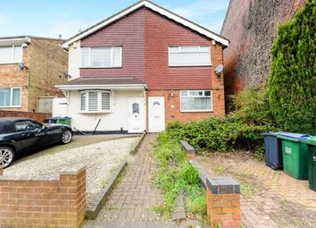 Thumbnail 3 bed semi-detached house for sale in Titford Road, Oldbury, Birmingham, West Midlands