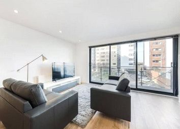 Thumbnail 3 bed flat to rent in Ocean Wharf, 60 Westferry Road, Canary Wharf, London