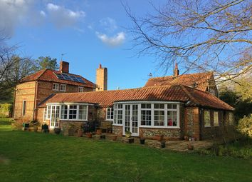 Thumbnail 5 bed barn conversion for sale in Guist, Dereham
