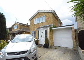 Thumbnail 2 bed detached house to rent in Mustenberg Road, Canvey Island, Essex