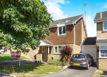 Thumbnail 3 bed link-detached house for sale in Tilney Way, Lower Earley, Reading