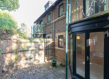 Thumbnail Terraced house to rent in Ridgeway Gardens, Highgate