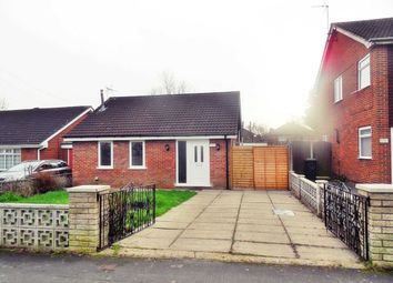 Thumbnail 2 bed bungalow for sale in Caxton Street, Sunnyhill, Derby