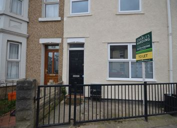 Thumbnail 3 bedroom property to rent in Eastcott Road, Old Town, Swindon