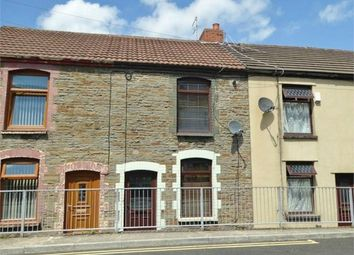 Thumbnail 2 bed cottage for sale in Wern Cottages, Caerphilly Road, Nelson, Caerphilly