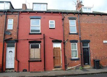 Thumbnail 2 bedroom terraced house for sale in Recreation Terrace, Leeds