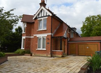 Thumbnail 5 bed detached house for sale in St Stephens Road, Ealing
