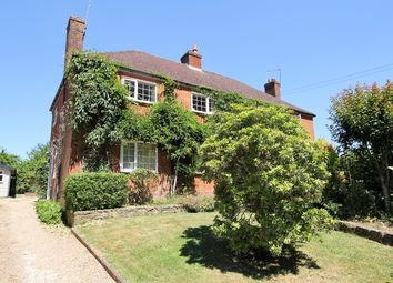 Thumbnail 3 bedroom semi-detached house for sale in Goslings Croft, Selborne, Alton, Hampshire