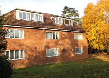 Thumbnail 1 bed flat to rent in Cedars Court, The Cedars, Burpham, Guildford