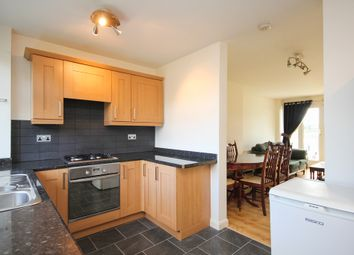 Thumbnail 2 bed maisonette to rent in White Thorns Drive, Sheffield