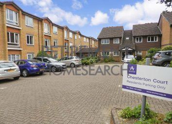 1 bed flat for sale in Chesterton Court, Horsham RH13