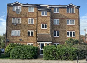 Thumbnail 1 bed flat to rent in Brunel House, Harrow Road, Willesden Junction