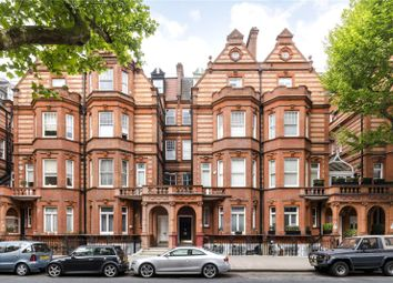Thumbnail 2 bedroom flat for sale in Sloane Gardens, London