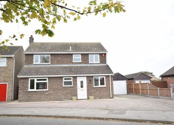 Thumbnail 4 bed detached house for sale in William Drive, Clacton-On-Sea