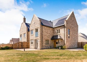 Thumbnail 3 bedroom detached house for sale in Farriers Way, Lighthorne, Warwick, Warwickshire