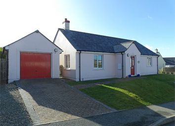 2 bed detached house for sale in Swanswell Close, Broad Haven, Haverfordwest, Pembrokeshire SA62