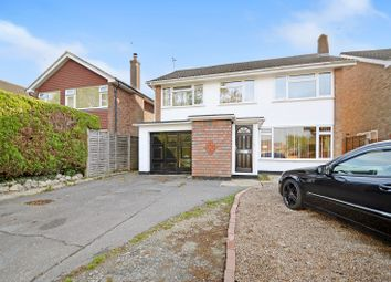 Thumbnail 4 bed detached house for sale in Ham Lane, Lenham, Maidstone