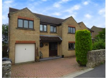 Thumbnail 5 bed detached house to rent in South View, Darlington