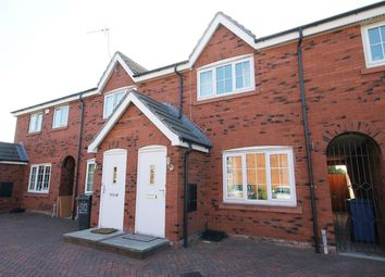 Thumbnail 2 bed terraced house to rent in Thorneycroft Drive, Warrington
