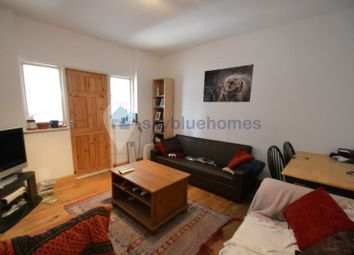 3 bed terraced house to rent in Avenue Road Extension, Leicester LE2