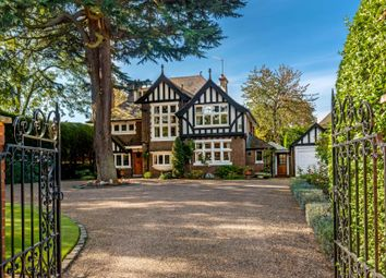 6 bed property for sale in Cedarwood, Church Road, Ham TW10