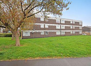 Thumbnail 1 bed flat for sale in Little Lullaway, Laindon, Basildon