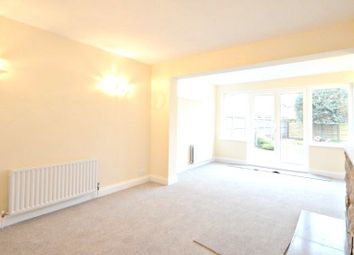 Thumbnail 3 bedroom detached house to rent in Courthouse Road, Maidenhead