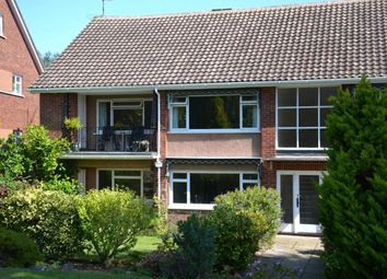 Thumbnail 3 bed flat for sale in Stoneborough Court, East Budleigh Road, Budleigh Salterton, Devon