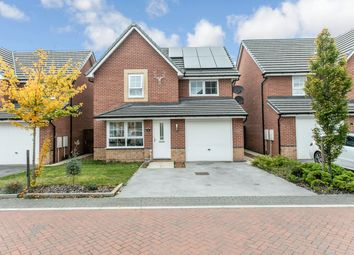 Thumbnail 3 bed detached house for sale in Brompton Lane, Auckley, Doncaster