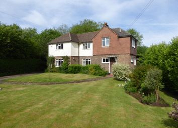 Thumbnail 4 bedroom detached house for sale in Green Lane, Chipstead, Coulsdon